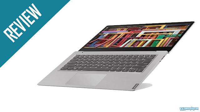 Review Lenovo IdeaPad S145 - Not Just Any Entry Level