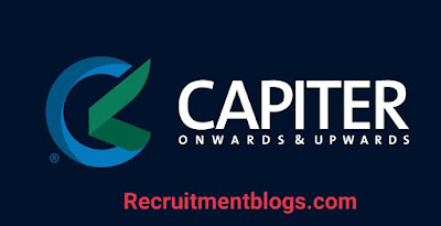 Purchasing Specialist At Capiter  Fresh graduated or experience from 1-2 years