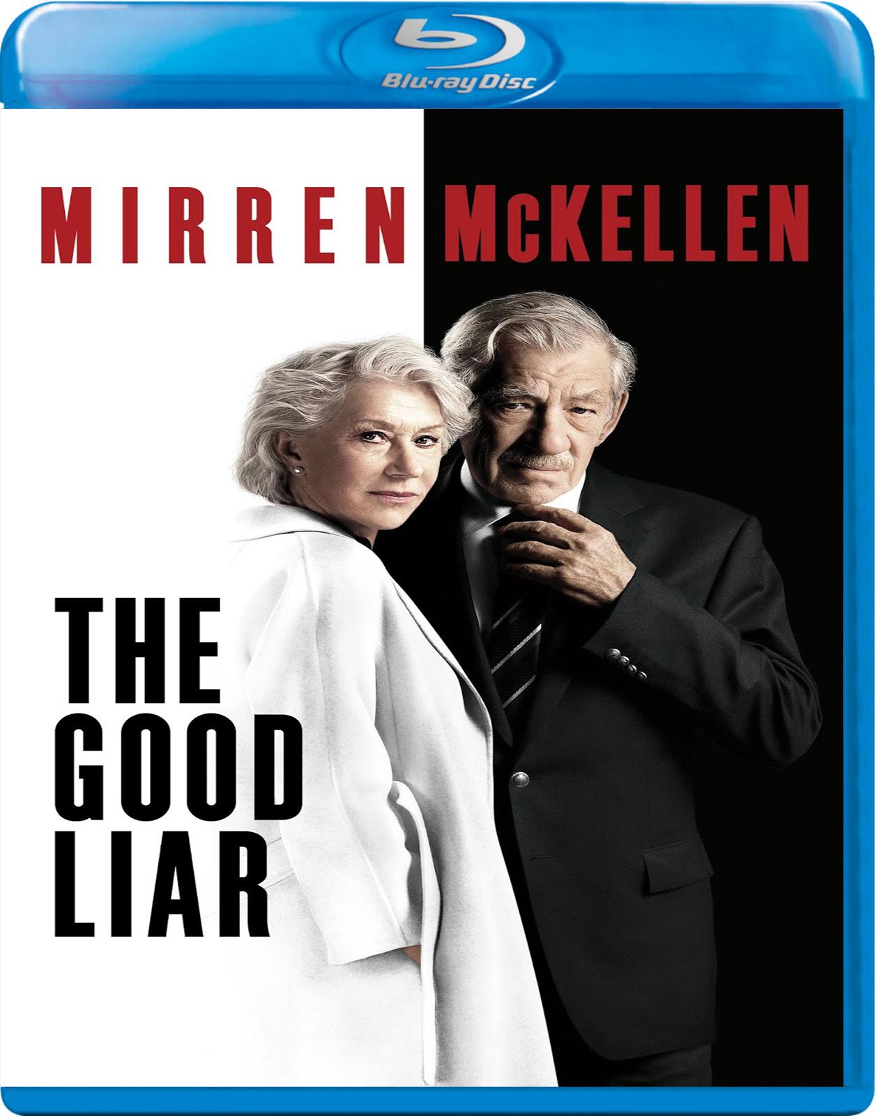 The Good Liar [2019] [BD50] [Latino]
