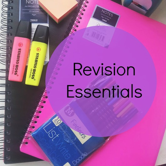 Revision Essentials