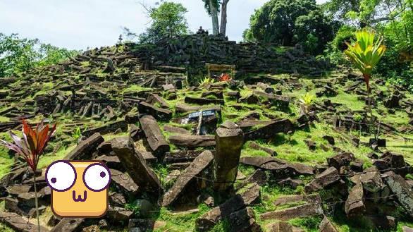 Situ Gunung, Destinasi Wisata Alam Indah di Sukabumi
