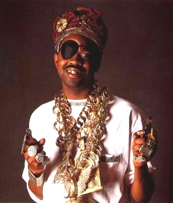 """The Lost Tapes: [12"""" Throwback] SLICK RICK - """"Ricky D Lost ..."""