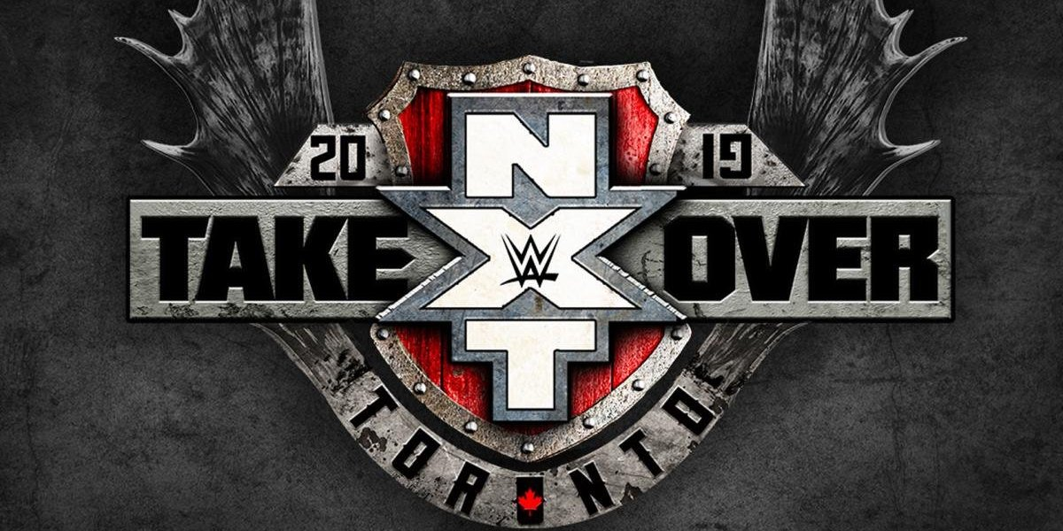 """Several Matches Revealed For NXT """"Takeover: Toronto II"""""""