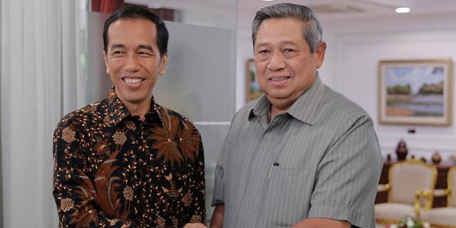 Demokrat Akan Dukung Jokowi Untuk Pilpres 2019?