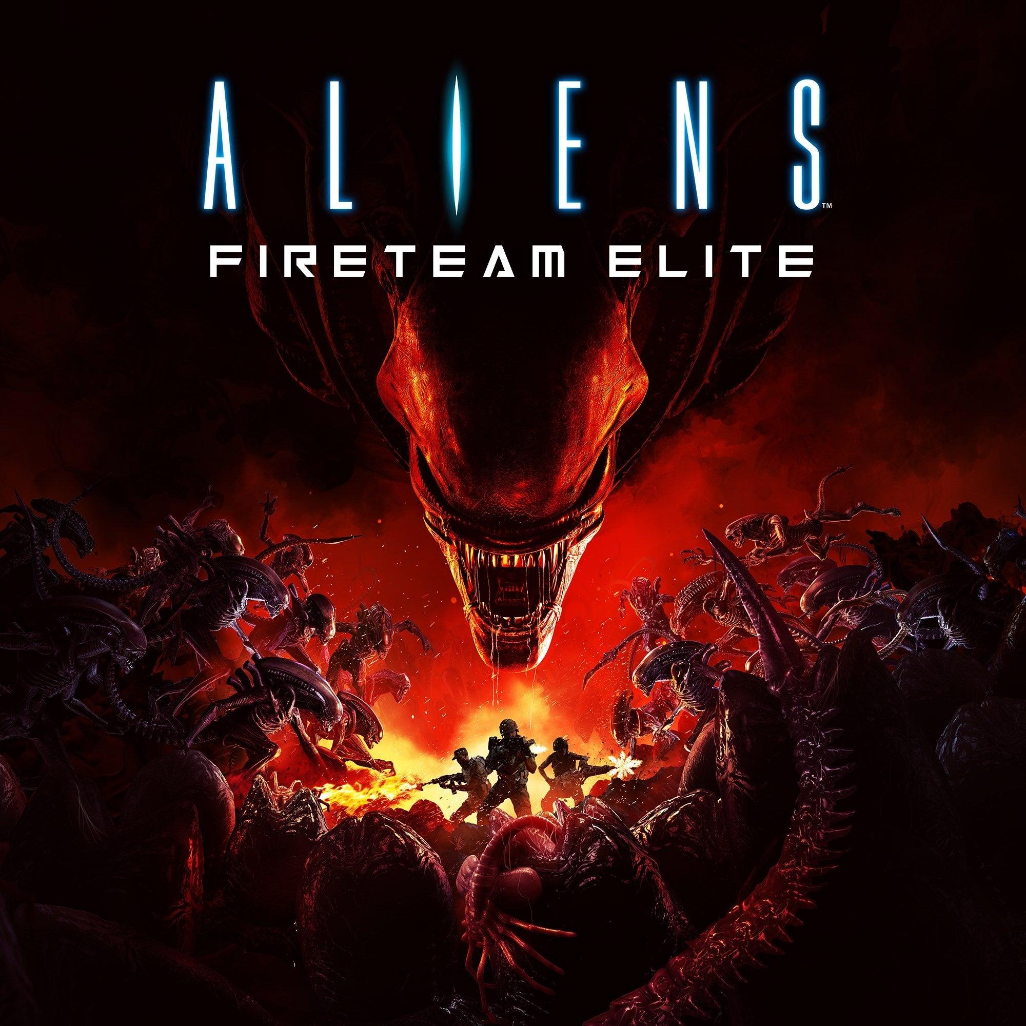 Baixar: Aliens: Fireteam Elite Torrent (PC)