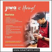 Lowongan Kerja Barista Kopi Janji Jiwa Jakarta Terbaru 2021