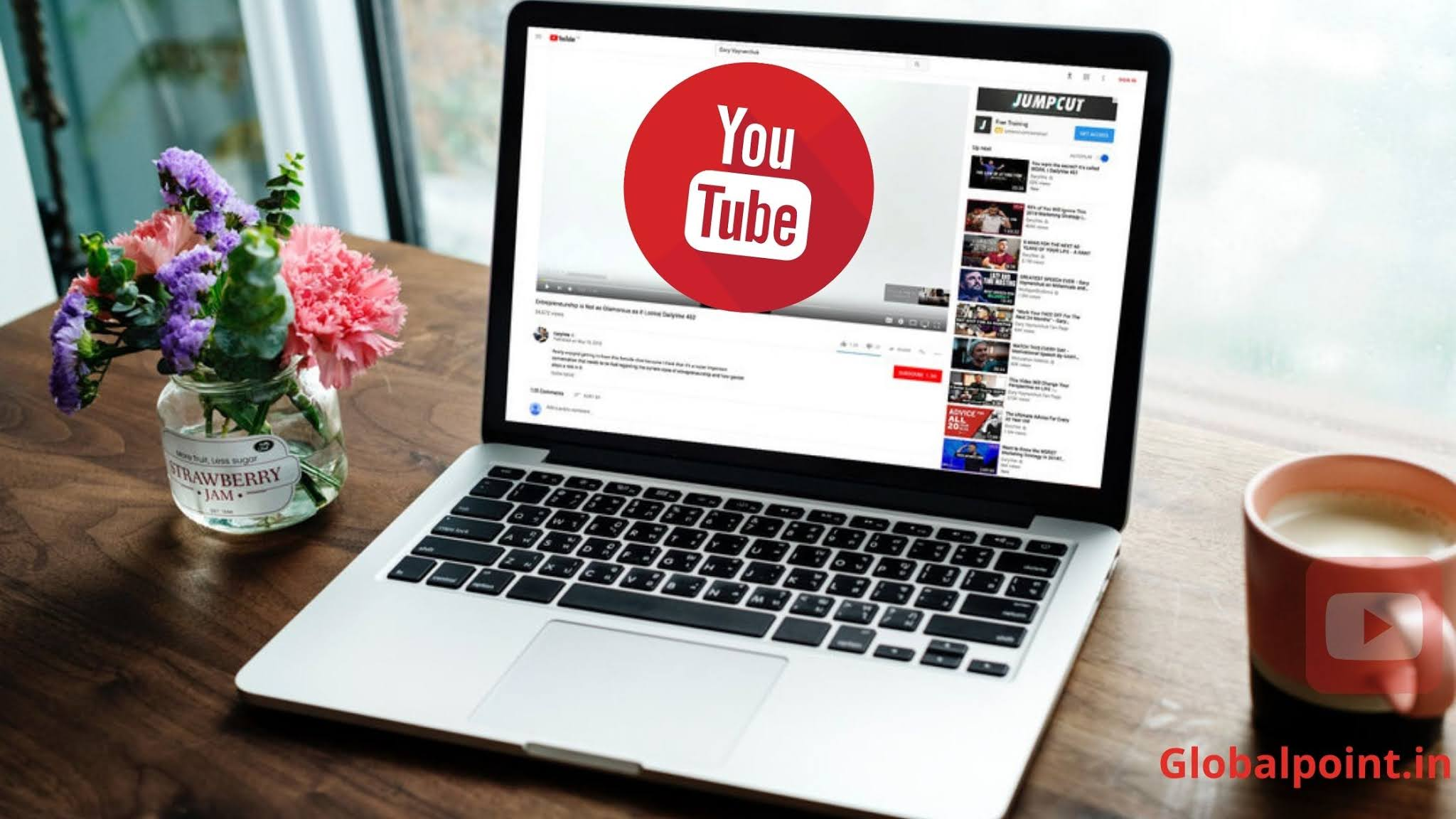 Download videos from YouTube using SS