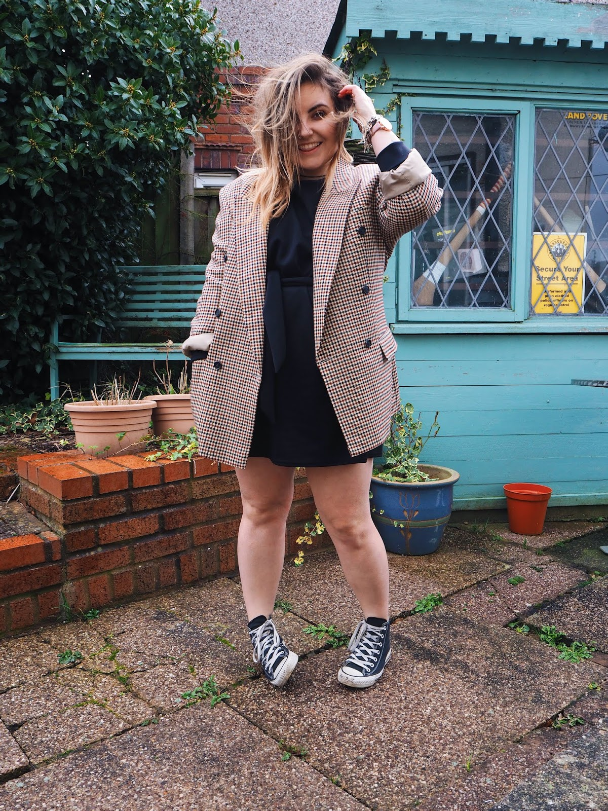 See The Stars - how I've grown confident when blogging