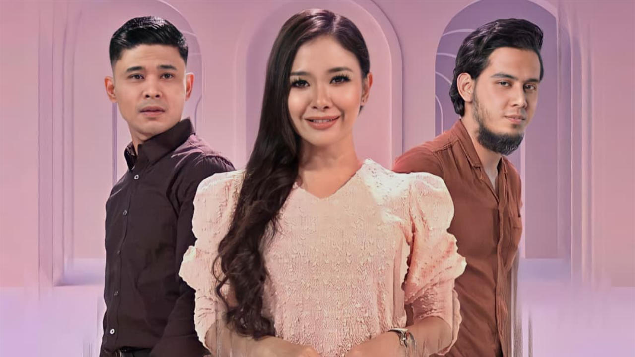Saksikan Drama Perisik Cinta Tak Diundang Slot Akasia TV3 & Viu Malaysia