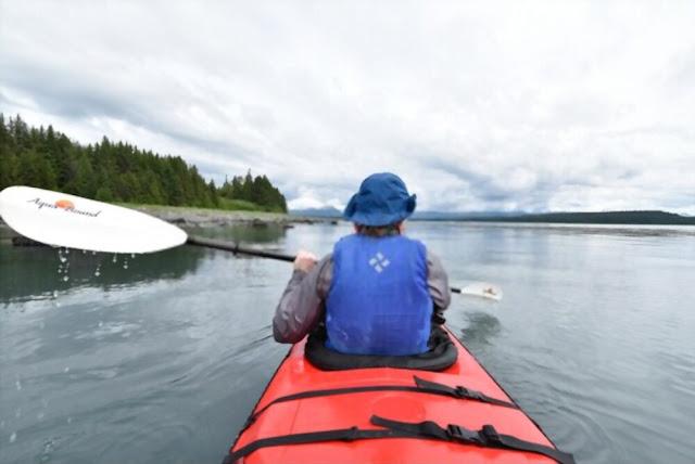 Quais são as coisas que fazem o melhor Kayak Fishing PFD? 2