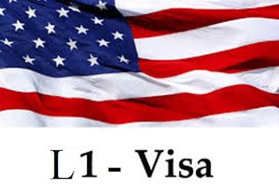 US L1 Visa