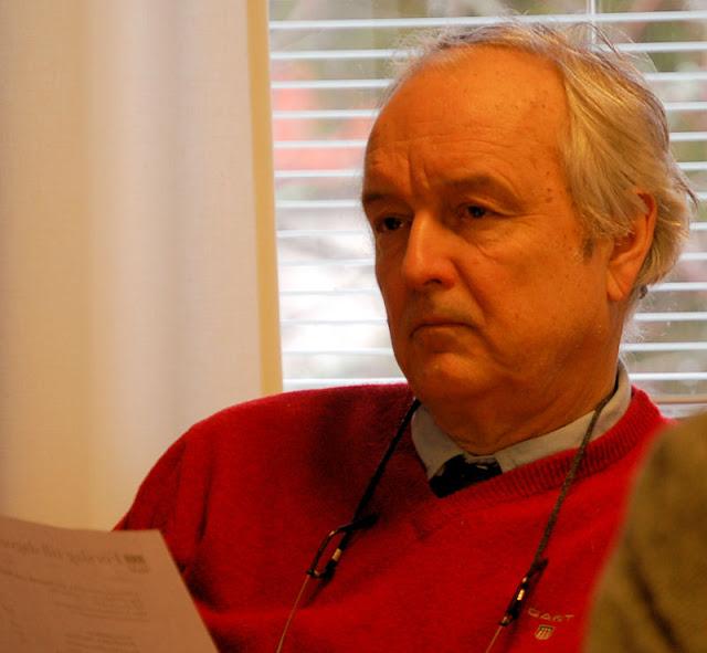 Nils-Axel Mörner
