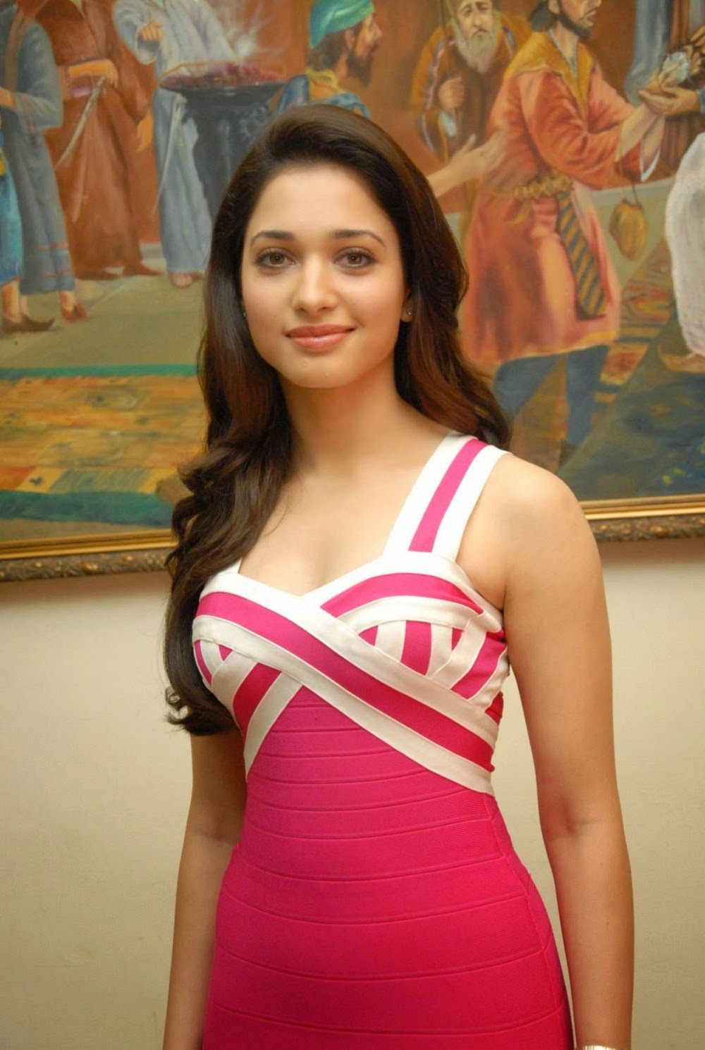 Top 15 Bollywood Actres Tamanna Bhatia Hd Wallpepar Free -3879