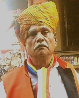 वरिष्ठ पत्रकार ओमप्रकाश जैन का निधन, विधायक सहित कई दिग्गजो ने घर पहुँचकर संवेदनाएं व्यक्त की