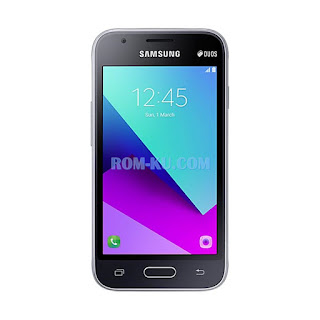 Cara Flashing Samsung Galaxy V2 SM-J106B