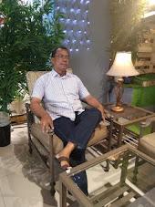 Anton Arkian: Menjadi Ketua Lingkungan Itu Membahagiakan, Apabila Mampu Memikul Salibnya