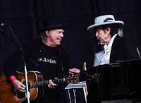 Neil Young - Bob Dylan - Kilkenny 2019