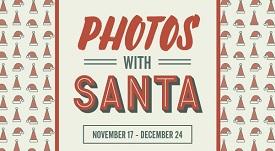 Photos with Santa Orange Beach Alabama