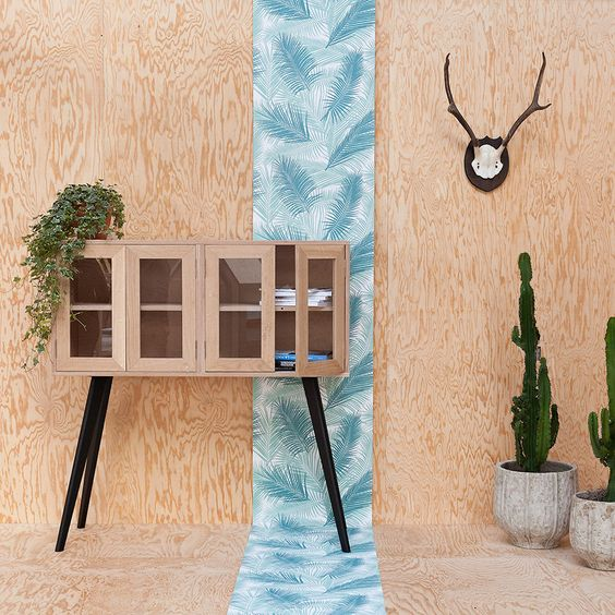 "Angoul�me / Blomkal : des meubles d'inspiration scandinave ""made in France"" /"