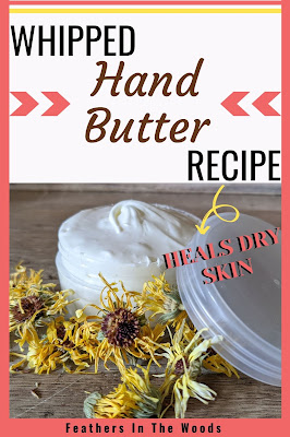 Hand lotion recipe
