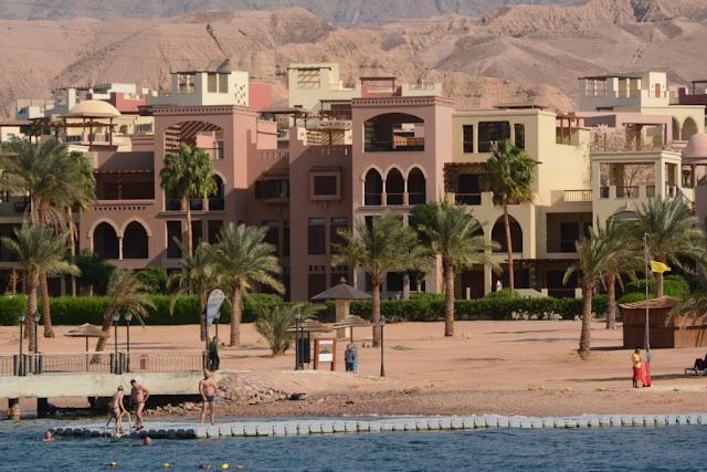 Aqaba Jordanië, reizen naar Jordanië, reizen naar het midden-oosten