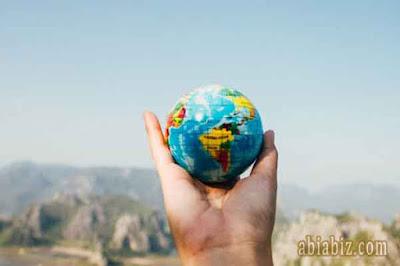 hadits tentang harta dunia