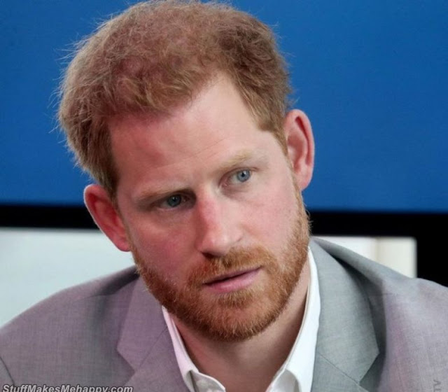 2. Sexiest Royal Family - Prince Harry