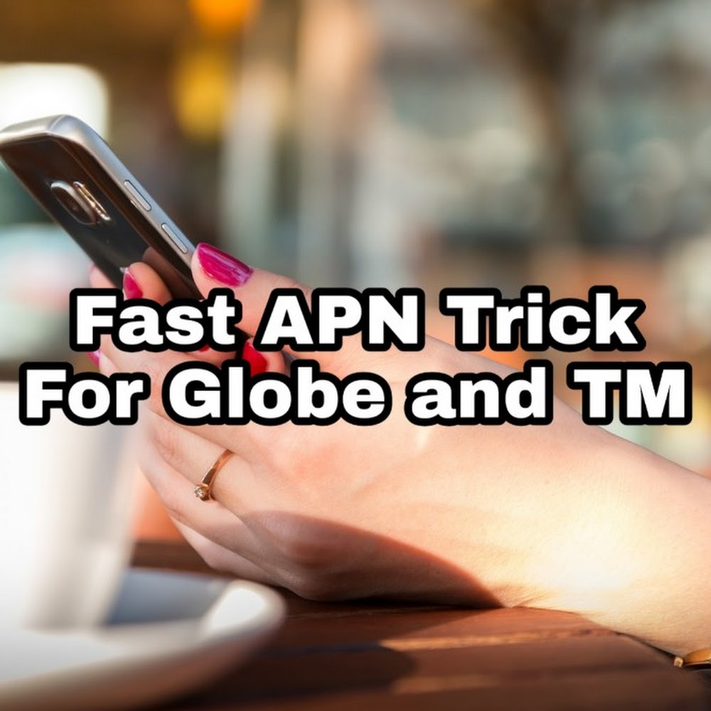 Globe And TM Fast Working APN Settings
