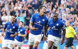 Prediksi Skor Leicester City Vs Everton 06 Oktober 2018