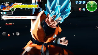 NOVO DBZ TENKAICHI TAG TEAM MOD PARA CELULARES ANDROID  PPSSPP + DOWNLOAD 2020