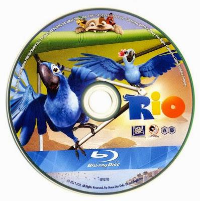Conhecendo o Blu-Ray