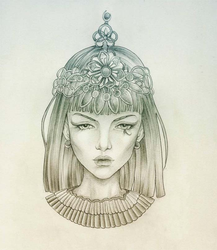 Ilustración de Alexandra Zambrano
