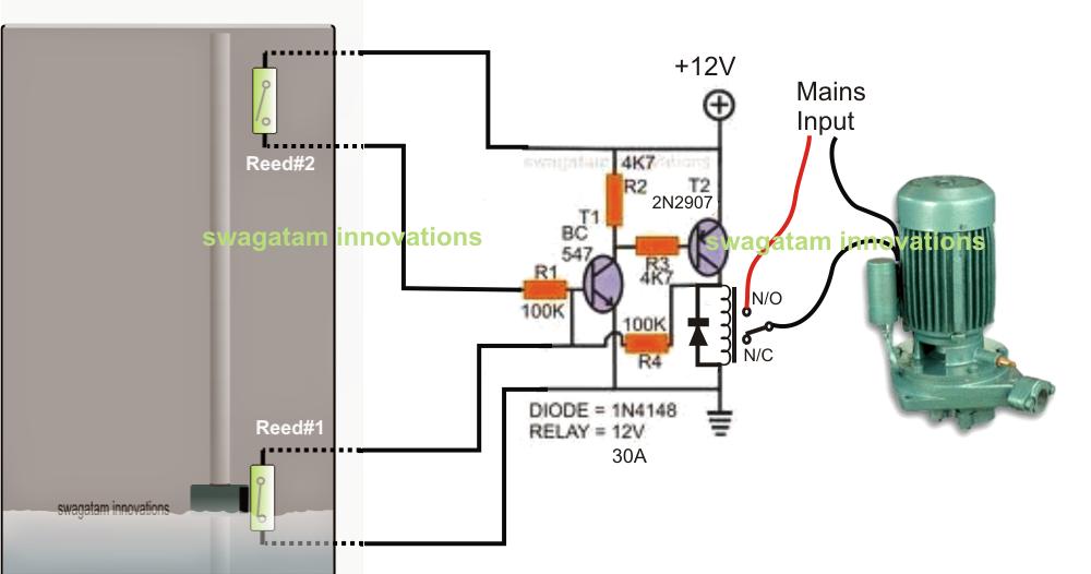 wiring diagram for jet pump wiring image wiring single phase jet pump controller circuit electronic circuit projects on wiring diagram for jet pump