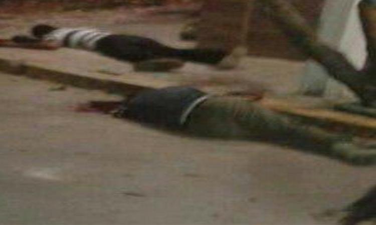 ESCUADRÓN DE LA MUERTE EJECUTA A ONCE PERSONAS EN SOLO 72 HORAS EN COATZACOALCOS