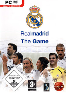 Real Madrid: The Game (PC) 2009