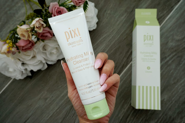 The Pixi Beauty Milky Cleanser