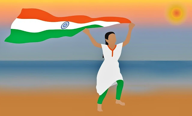 even after so many years of independence India has not become fully self sufficient