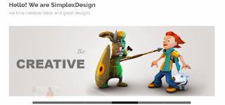 SimplexCreative