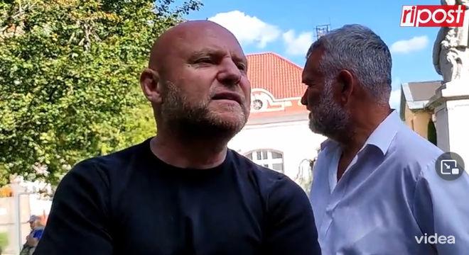 Megkérdezték Jakab Péter agresszív testőrét, hogy miért kapott 42 millió forintot