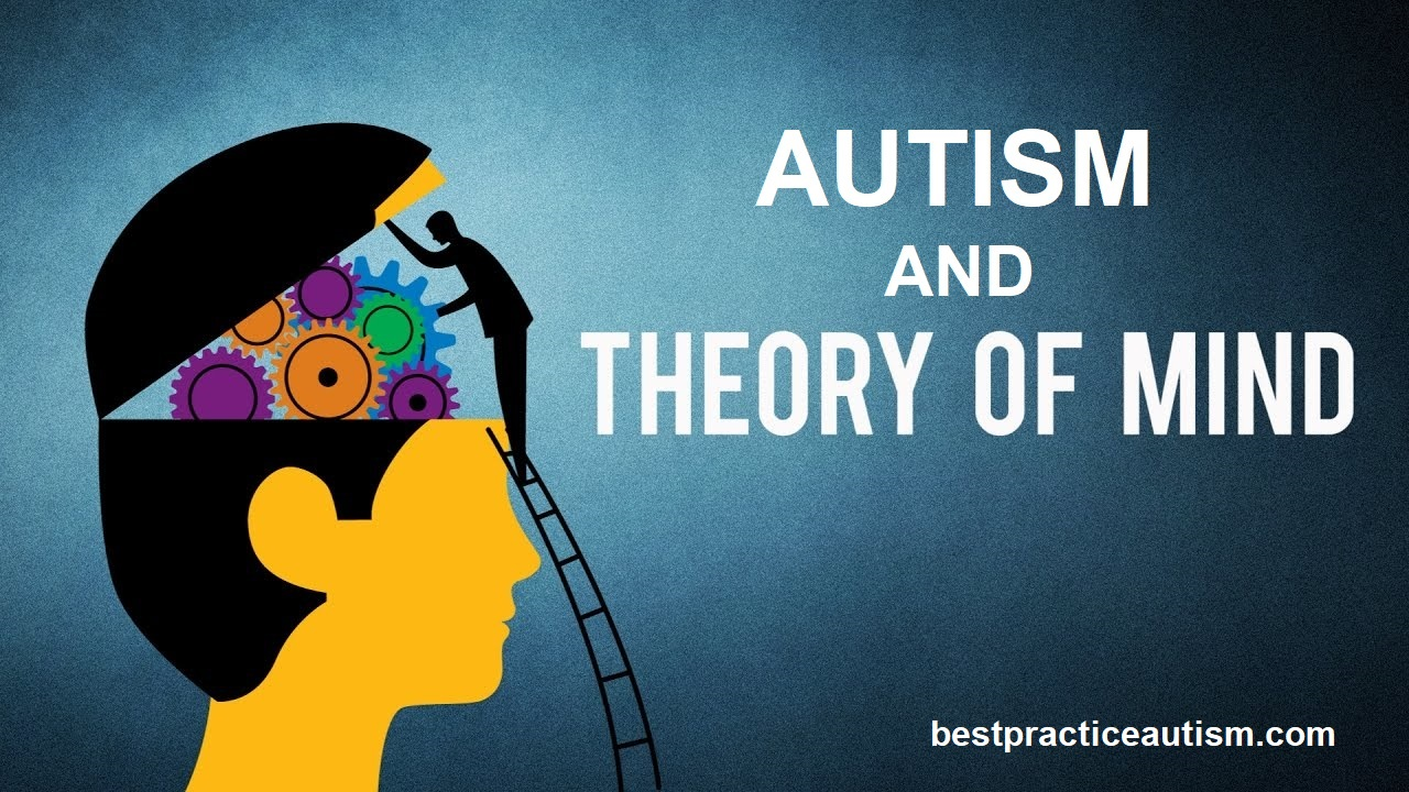 Drugs In Works To Treat Autisms Core >> Best Practice Autism Autism And Theory Of Mind Tom