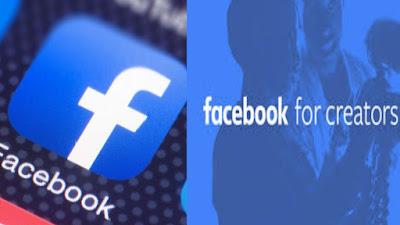 Cara Daftar Facebook Gaming Creator 2020 Online