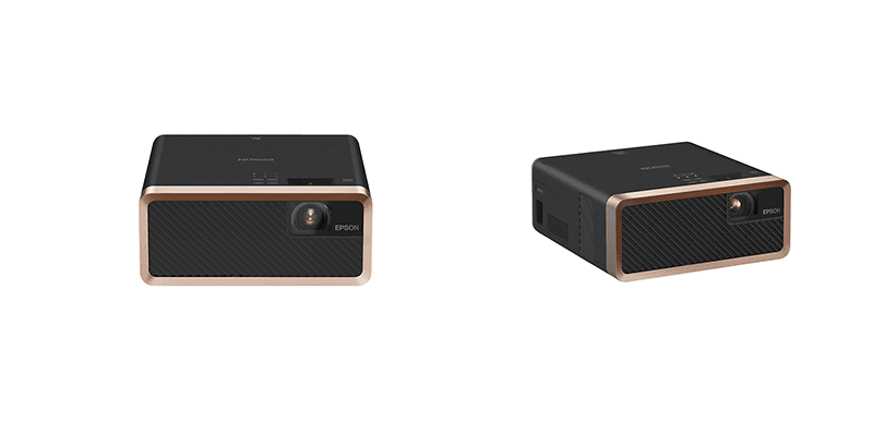 """Epson launches EF-100 laser projector, the""""World's Smallest 3LCD laser projector"""""""