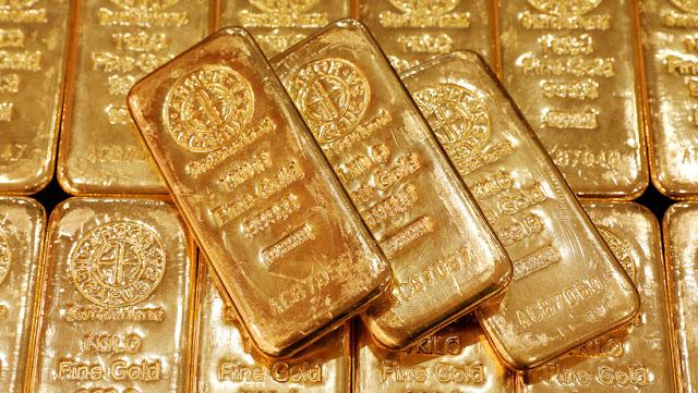 Los más ricos buscan acumular oro en respuesta al mercado pospandemia