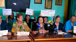 Raquel Figueroa: Derechos de los educadores del país son violados constantemente