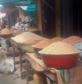 21 Days To Xmas Prices of Goods Crash In The Market Amidst RECESSION; See Price List