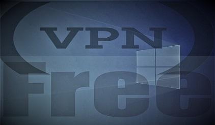 انشاء واستخدام VPN مجاني بدون برامج في ويندوز 10