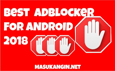 Best Ad Blocker for Android 2018