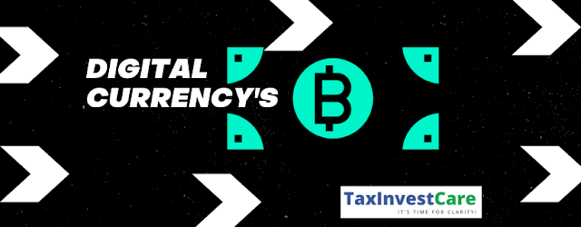 what is Digital Currency