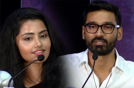 Kodi – Official Tamil Trailer | Audio Launch | Dhanush, Trisha, Anupama Parameshwaran  | Santhosh Narayanan