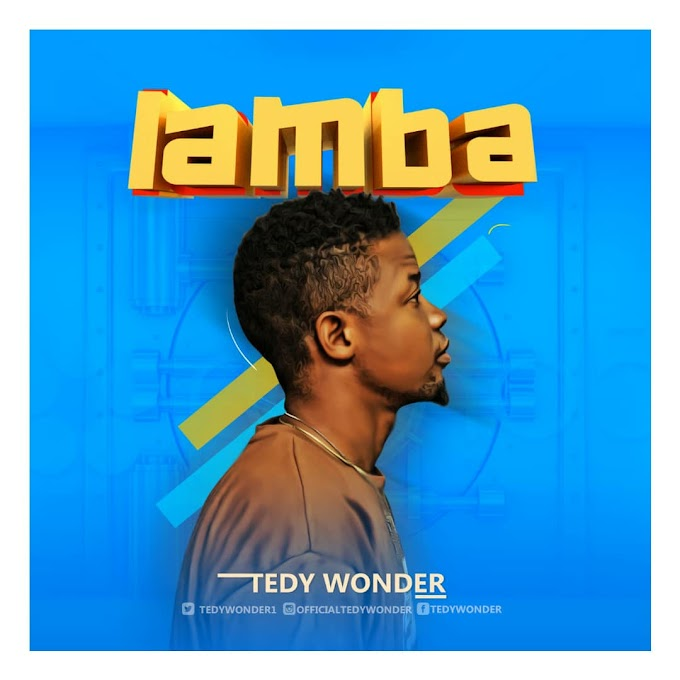 "New Music: Teddy Wonder - ""Lamba"""